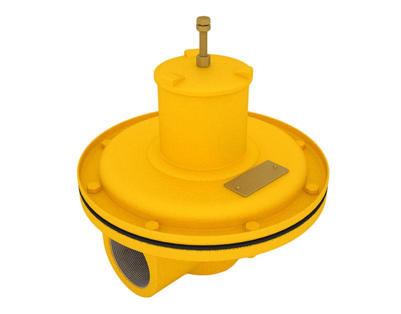 Клапан предохранительный ПСК-50В/400