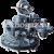 Комбинированные регуляторы давления газа картинка