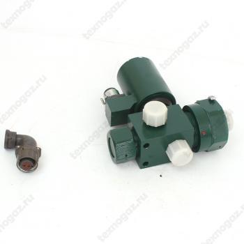 Электропневматический клапан АЭ-058 - фото 3