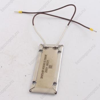 ЭНПлМ металлический плоский нагреватель - фото 4