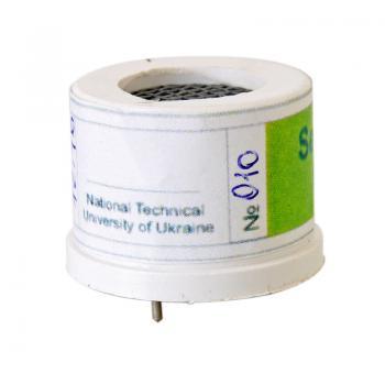 Датчик хлора E-2 CL2 - вид сбоку