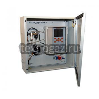 Газоанализатор отходящих газов Дозор-С - фото