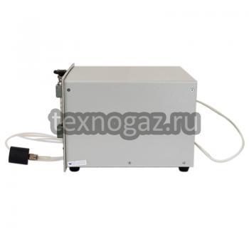 Генератор хлор-воздушной смеси ГХВС-07 - вид сбоку