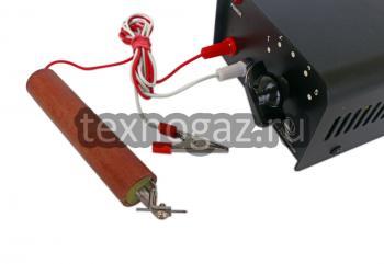 Электроискровой карандаш ES-150Z - передняя панель