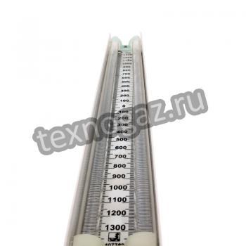 Мановакуумметр МВ-2500 - общий вид