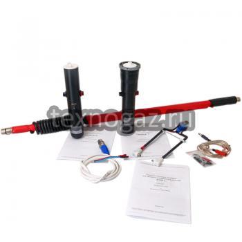 Комплект тестовых приборов для проверки пожарных извещателей КТП-1 - комплектация