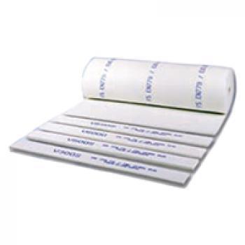 Фильтровальные материалы тонкой очистки фото 1