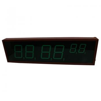 Часы ЧЭВ-12576МД-42ВЗ-110 фото №4