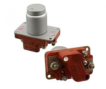 Контакторы электромагнитные ТКС
