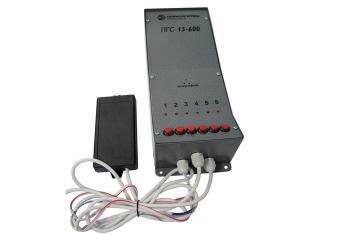 Пульт громкоговорящей связи ПГС-15-600