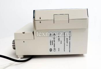 Газоанализатор газосигнализатор газов и паров горючих жидкостей Дозор-С -вид сбоку