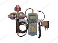Газоанализатор-сигнализатор МГП-5 - фото