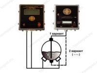 Расходомер-счетчик для незаполненных самотечных трубопроводов и коллекторов (стационарный вариант) фото 1