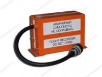 Твердотельный бортовой регистратор параметров полета (SSFDR) БУР-СЛ-1 фото 1