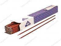 Электроды для сварки ЦУ-5
