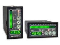 Одноканальный индикатор ИТМ-111(В)