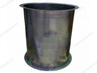 Дополнительная комплектация к осевым вентиляторам ОСА 300/ОСА 301 фото 1