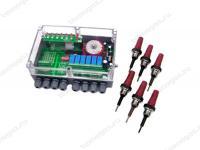 Регулятор-сигнализатор уровня ЭРСУ-6М фото1