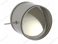 Универсальный воздушный клапан Канал-КВ фото 1